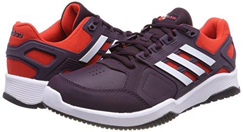 Baskets Ftwbla Hommes Duramo rojnob 000 Pour Adidas Roalre Rouge 8 Trainer wFtxdXd8