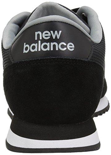 Zwart Mz501 80s nerts Mens zilver hardloopschoenen New Balance xqBXPCwcZz