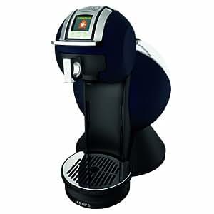 Krups Nescafé Dolce Gusto Creativa KP 2501, LCD, Azul, 1500 W, 385 x 260 x 382 mm, 5200 g - Máquina de café