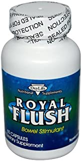 product image for Oxylife Royal Flush, 60 Count