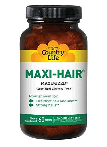 Hair Maxi - 7