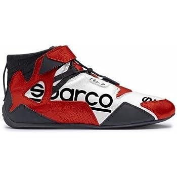 Amazon.com: Sparco Apex RB-7 Zapatillas de carreras, 41 M EU ...