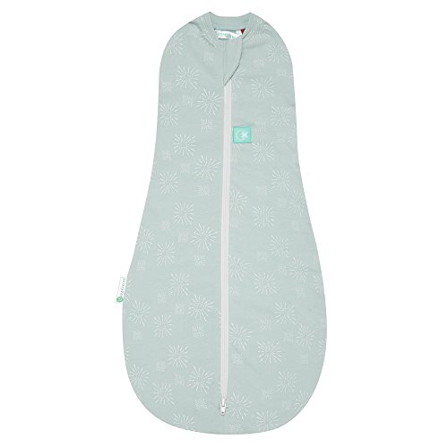 ergoPouch Swaddle Sleep Mint Months