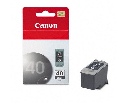 Canon PIXMA MP150 Black Ink Cartridge (OEM) 615 Pages