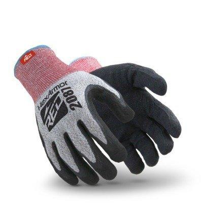 Hexarmor 2000 Series 2087 Gloves, 13 Gauge, 8 Medium (6 Pair)