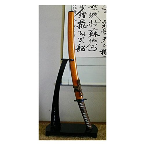 Tokyo Art Gallery ISHIHARA - Kincha - Samurai Ninja Ronin Katana Sword Imitation : for decoration or cosplay use only - Japan Imported [Standard ship by EMS: with Tracking & Insurance]