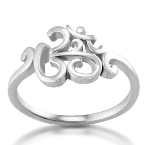 om ring - 4