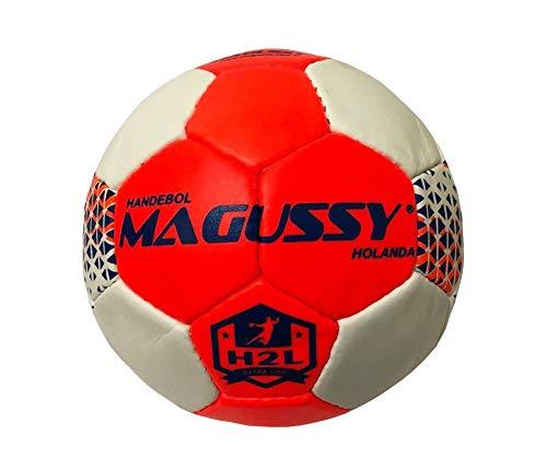 Bola Handebol Holanda H2L Magussy