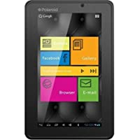 Polaroid 7 Internet Tablet Dual Cameras & Touch Screen