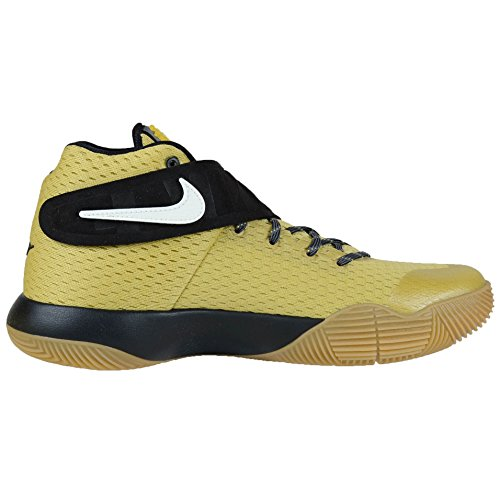 Nike Kyrie 2 All Star Chaussures De Basketball Céleri Varsity Maïs
