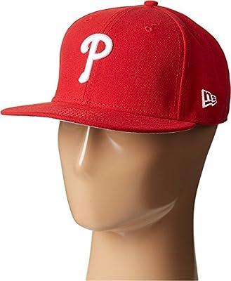 New Era Men's MLB Baycik Snap 59FIFTY -