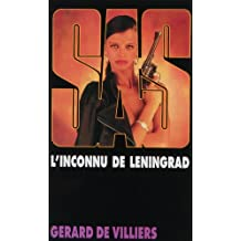 INCONNU DE LÉNINGRAD (L') #96