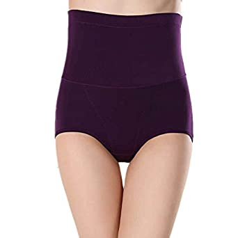 98e5069c68 Image Unavailable. Image not available for. Color  Women s Slimming Body  Shaper Lace Plus Size Underwear Sexy High Waist Short Pants