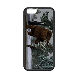iPhone 6 Plus 5.5 Inch Phone Case Mammoth 5B86455