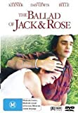 The Ballad of Jack and Rose by Daniel Day-Lewis -  DVD, Rebecca Miller