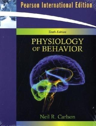 Physiology of Behavior:International Edition Plus MyPsychKit Access Card