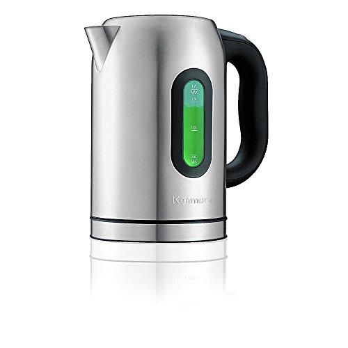 Kenmore Digital Tea Kettle