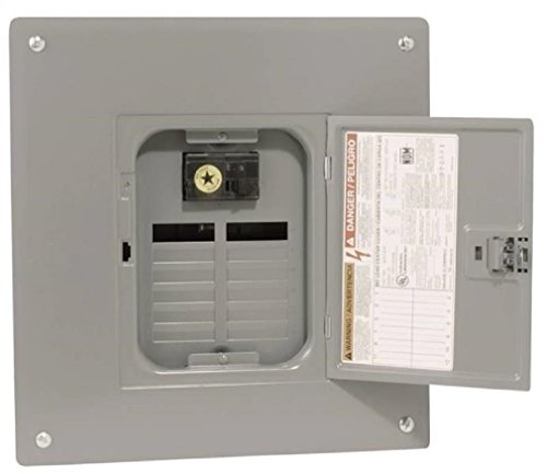 100 Amp Manual Transfer Switch with Indoor Load (Load Side Generator Transfer Switch)