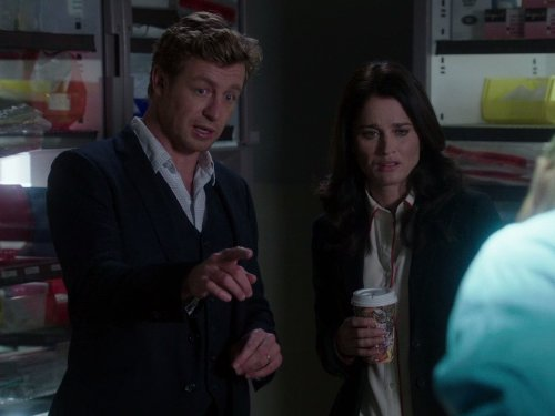 Amazon com: Watch The Mentalist: The Complete Fifth Season