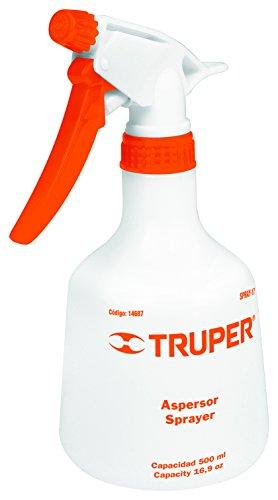 Truper SPRAY-17 Atomizador Plástico de 500ml