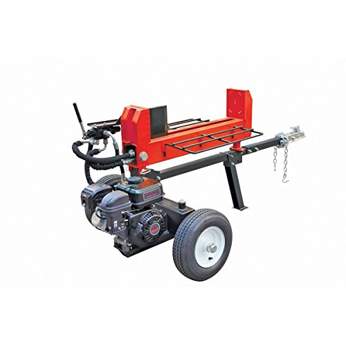 20 ton Log Splitter Gasoline powered (does not ship to California, AK or HI) by Predator