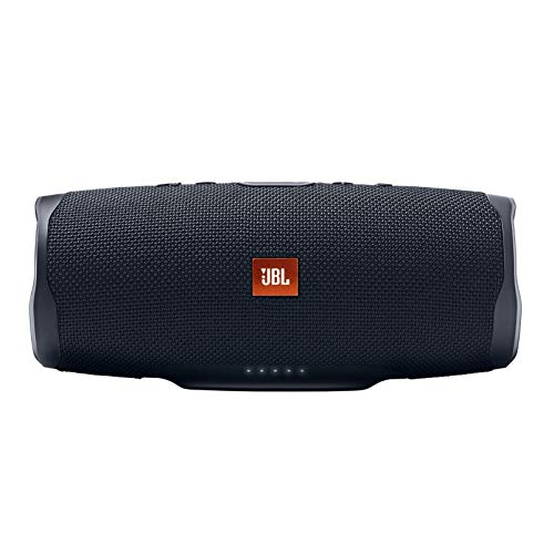 Buy Discount JBL Charge 4 Waterproof Portable Bluetooth Speaker with 20 Hour Battery - Black