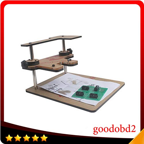 Westsell BDM Frame Adapter Testing jig can test for BDM100 ECU PROGRAMMER Tool Fgtech Galletto v53 KESS V2 Ktag K-tag ECU Programmer Tool