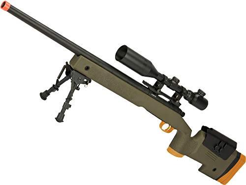 navy seal airsoft rifle - 5