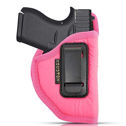 pink glock gun - 3