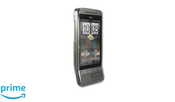 54407c48144 Proporta Mizu - Funda para HTC Hero, transparente: Amazon.es: Electrónica
