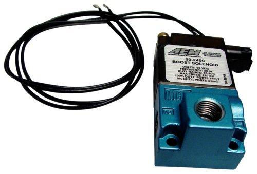 AEM 30-2400 Boost Control Solenoid Kit by AEM