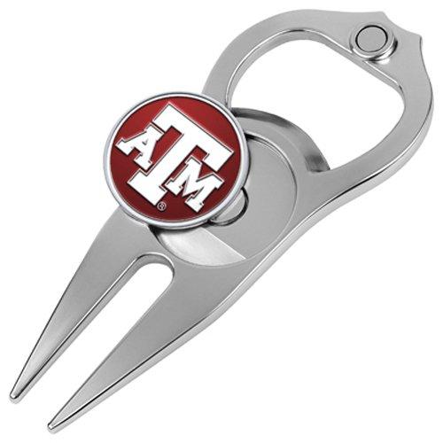 (NCAA Texas A&M Aggies - Hat Trick Divot)