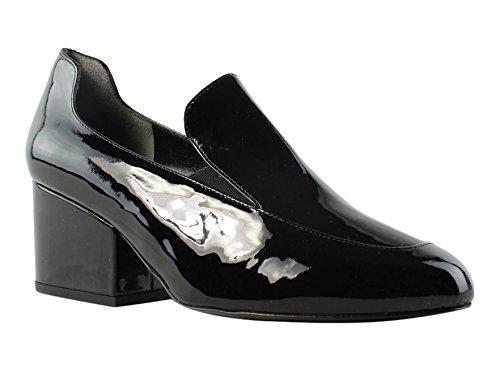 Robert Clergerie Womens Black Loafers & Moccasins Flats Size 6 New