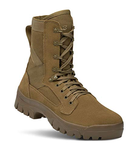 Garmont Men's T8 Bifida Tactical Military Coyote Boot, 11 Regular