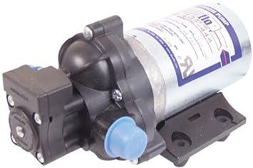 Shurflo Water Pump >> Shurflo 2088 492 444 Park Model Fresh Water Pump