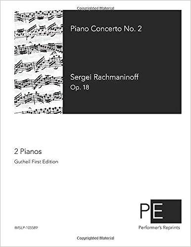 Kirjat lataavat epubin Piano Concerto No. 2 MOBI