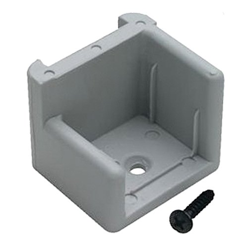 T-H Marine DS-1R-DP Pontoon Door Stop - Right (Pontoon Gate Latch)