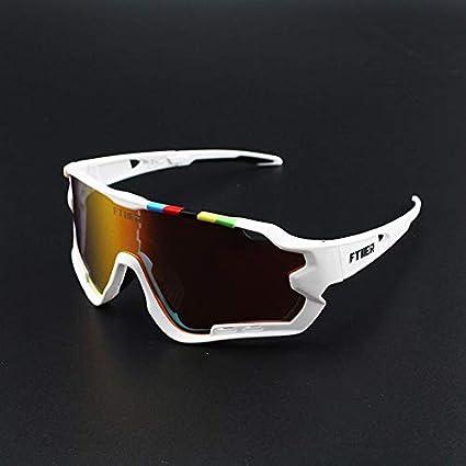 Weizy 2020 nuevos artículos Deportivos for Hombres y Mujeres, párr Exteriores, Bicicleta de montaña, Bicicleta de MTB, Gafas de Sol for Motocicleta, Gafas de Sol, Oculos Ciclismo