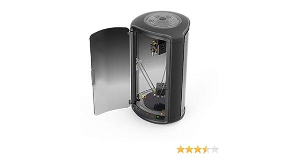 Wisamic Impresora Delta 3D - Control remoto WIFI, sin ruido ...