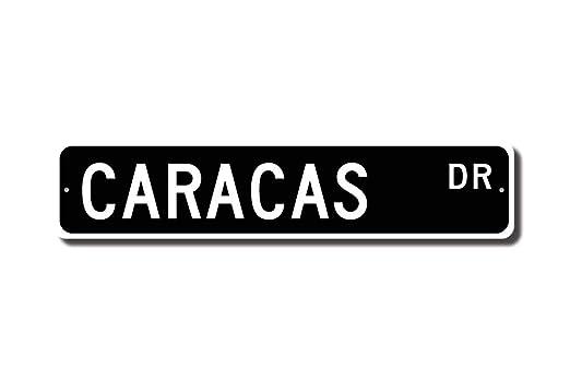 C-US-lmf379581 - Cartel de Caracas de Caracas de Regalo ...