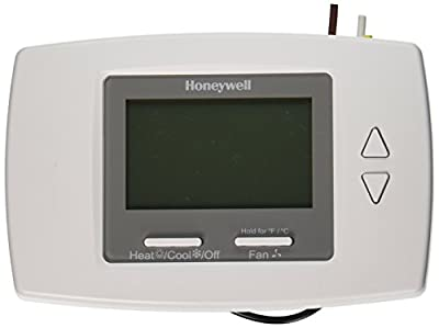 Honeywell TB6575A1000 SuitePro Fan Coil Thermostat