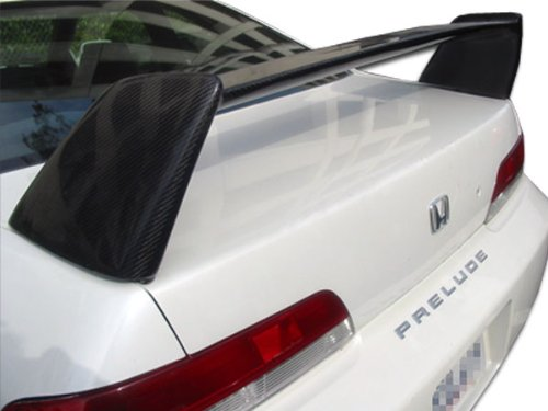 Duraflex ED-MYN-458 Type R Rear Wing Trunk Lid Spoiler - 1 Piece Body Kit - Compatible For Acura RSX 1997-2006