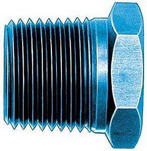 Aeroquip FCM2145 Blue Anodized Aluminum 1