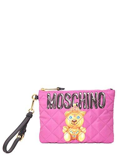 Moschino - Pochette con stampa