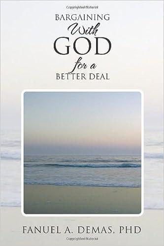 Bargaining With God