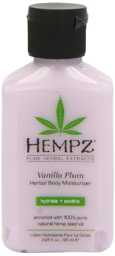 Hempz Hand Lotion - 8