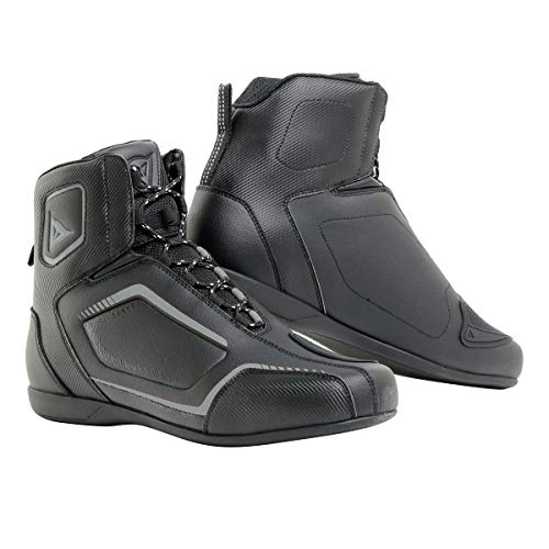 Dainese Raptors Shoes Black/Anthracite 39 Euro