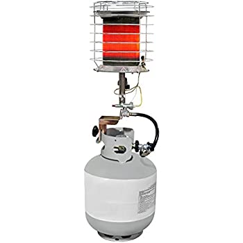 Amazon Com Mr Heater Mh15t Single Tank Top Propane