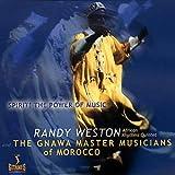 Randy Weston African Rhythms Quinte
