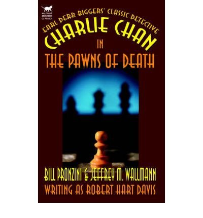 Charlie Chan in the Pawns of Death (Paperback) - Common PDF